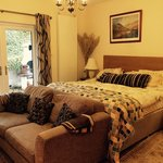 Photo de Great Glen Bed and Breakfast