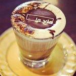 Bild från Cafe La Via