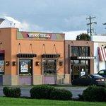 KFC/Taco Bell in Stephens City, November 2014