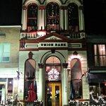 Foto de Union Jack Pub & Restaurant