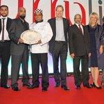 Curry award