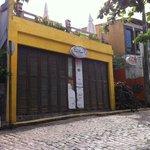 Photo of Papillon Restaurante