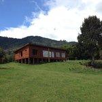 Las Bandurrias. Fantastic hosts and amazing location