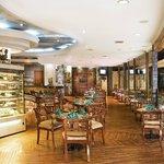 The Deli Cake Shop