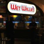 Wet Willie's Atlantic City