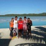 Foto de Inano Beach Bungalows