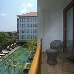 峇里島庫塔格蘭德祖麗飯店
