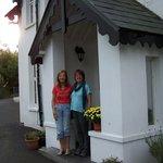 Muxnaw Lodge Foto