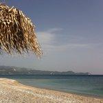 Mourteri Beach