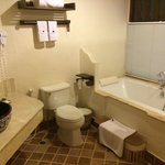 Our bathroom!!