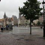 Площадь Клебер
