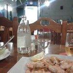 Restaurante Palenke