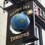 Globe inn Kendal