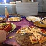 Photo de Cleopatra Restaurant and Shisha