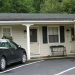 Photo of Ethan Allen Motel