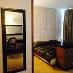 New room #A1