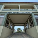 Photo de Hotel Canadiano