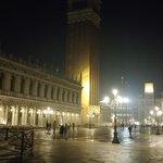 piazzetta San Marco Night