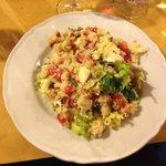 Ótima salada