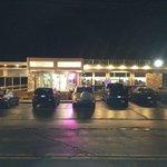 Roscoe Diner - outside