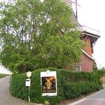 Die Mühle Jork Foto