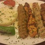 صورة فوتوغرافية لـ Sham Arabic Restaurant