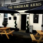 The Fordham Arms