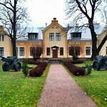 General Laidoner Museum
