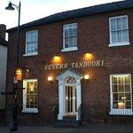 Severn Tandoori Restaurant  (Superior Indian Dining & Take Away)
