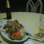 Restaurant Valle Hermoso Piscuy