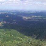 Panorama from Wonder View