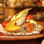 Kharchang Tanoori - Lobster