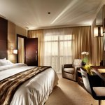 Mendes Plaza Hotel - Torre Plaza