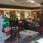 Billede af Ristorante Pizzeria Da Cataldo