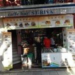 Caffe Bar St-Rive From Boulevard