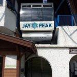 Jay Peak Aerial Tramway