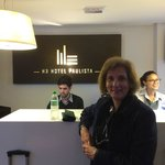 Photo of H3 Hotel Paulista