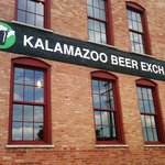 The Kalamazoo Beer Exchange