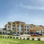 Foto de Best Western Plus Burleson Inn & Suites