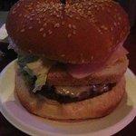 Lewis' Burger