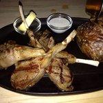 Best meat in Denmark