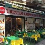 Photo of Urfalim Lahmacun