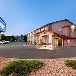 Welcome to Travelodge Loveland Fort Collins Area