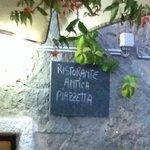 Ristorante Antica Piazzetta