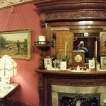 Panorama of the Sitting Room