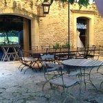 Happy Hour Courtyard