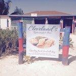 Cleveland's Beach Club