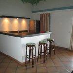 cucina in suite