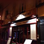 Foto di Le Petit Chalet