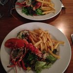 Foto Rock Lobster Seafood Bar and Grill